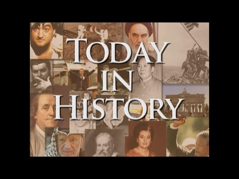AP: Today in History for December 17th
