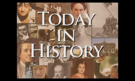 AP: Today in History for December 8th