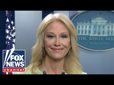 Fox News Report: Conway reacts to Pelosi's threat to stall Senate impeachment trial