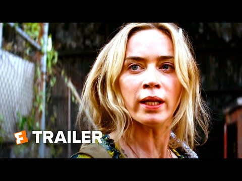 A Quiet Place: Part II Trailer #1 (2020) | Movieclips Trailers