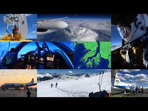 Meet NASA's 2020 Earth Expeditions