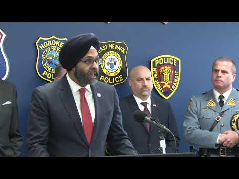 NJ.com Report: Jersey City shootings: Governor and law enforcement leaders hold news conference with updates