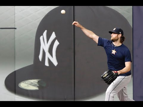 NJ.com Report: Yankees' Aaron Boone on Gerrit Cole signing