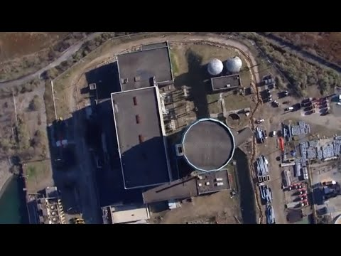 Power of the People: The Shoreham Nuclear Power Plant