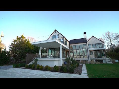 Hit the Hamptons like a true Hollywood star-Luxury Living: Episode 4 Part 2