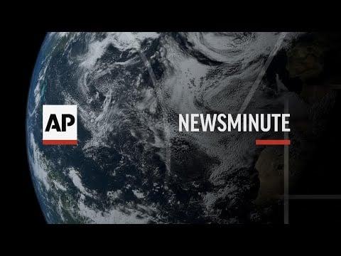 AP: AP Top Stories January 8 A
