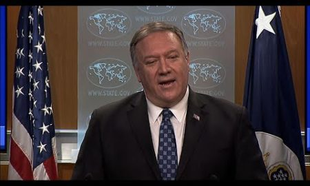 AP: Pompeo defends Soleimani attack: 'We got it right'