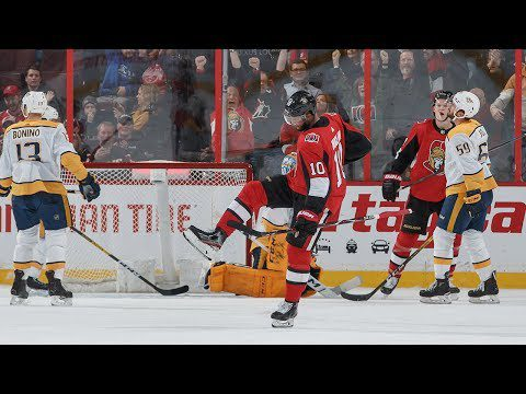 Duclair's PP goal in overtime gives Hogberg first career win