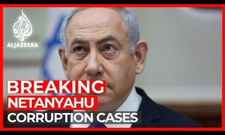 World News: Netanyahu to seek parliamentary immunity in corruption cases