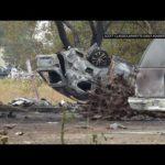 AP: Small plane crashes in Louisiana, five dead