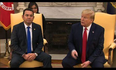 AP: Trump: I take zero responsibility for impeachment
