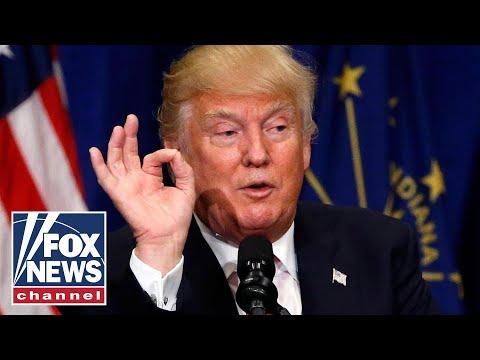 Fox News Report: Trump raises massive cash on impeachment