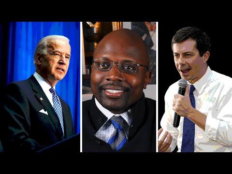 Obama Team Not Endorsing Biden? Barack's White House Body Man Explains