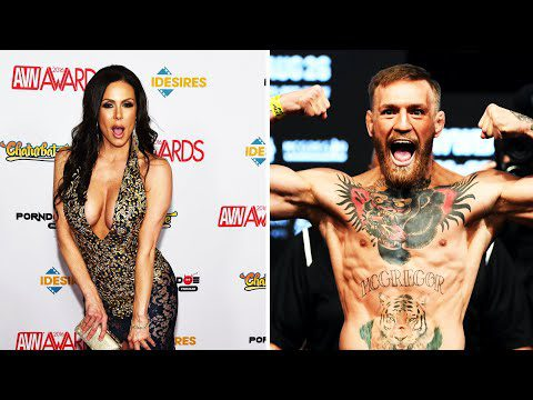 KENDRA LUST Previews Conor McGregor UFC Fight