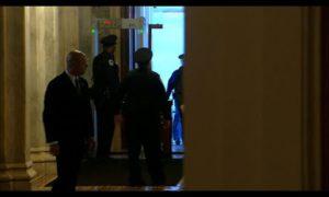 AP: Senators sworn in for Trump impeachment trial