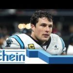 Luke Kuechly's shocking retirement + the Panthers should rebuild in 2020 | Time to Schein