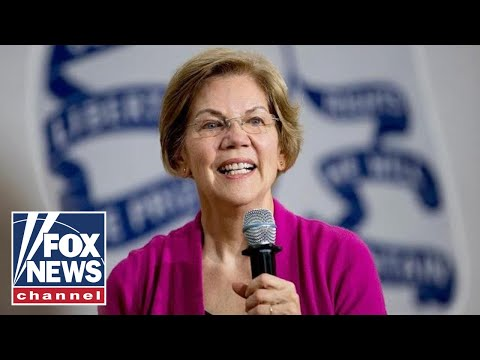 Fox News Report: Warren vows to be the last president elected by the Electoral College