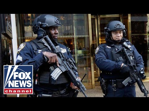Fox News Report: US cities increase security after airstrike kills top Iranian general