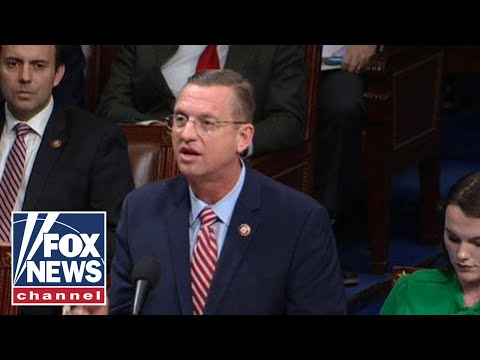 Fox News Report: Rep. Collins: Pelosi is leaving a sad legacy