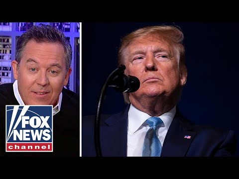 Fox News Report: Gutfeld: Trump is sending a clear message that he means what he says