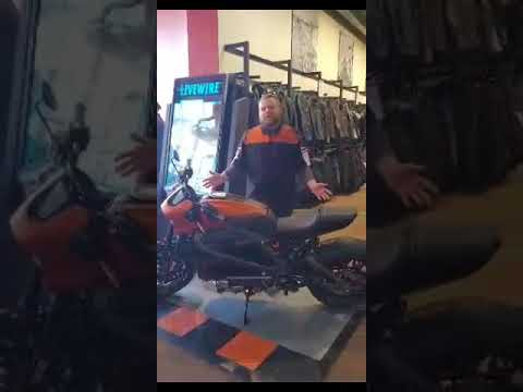 Ocean County News: Livewire at Harley-Davidson of Ocean County