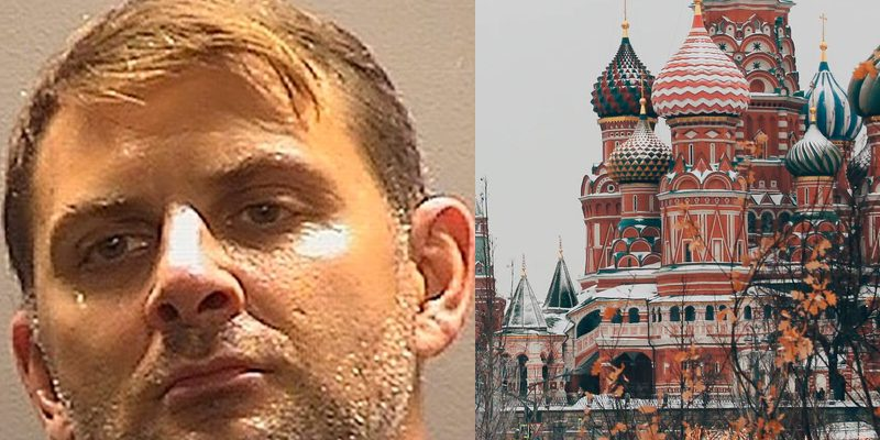 Former US Army officer pleads guilty to spying for Russia