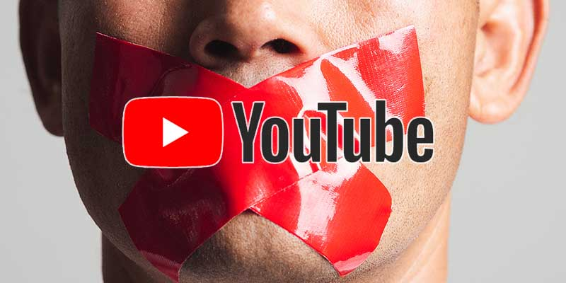 YouTube declares war on United States election misinformation… a month late